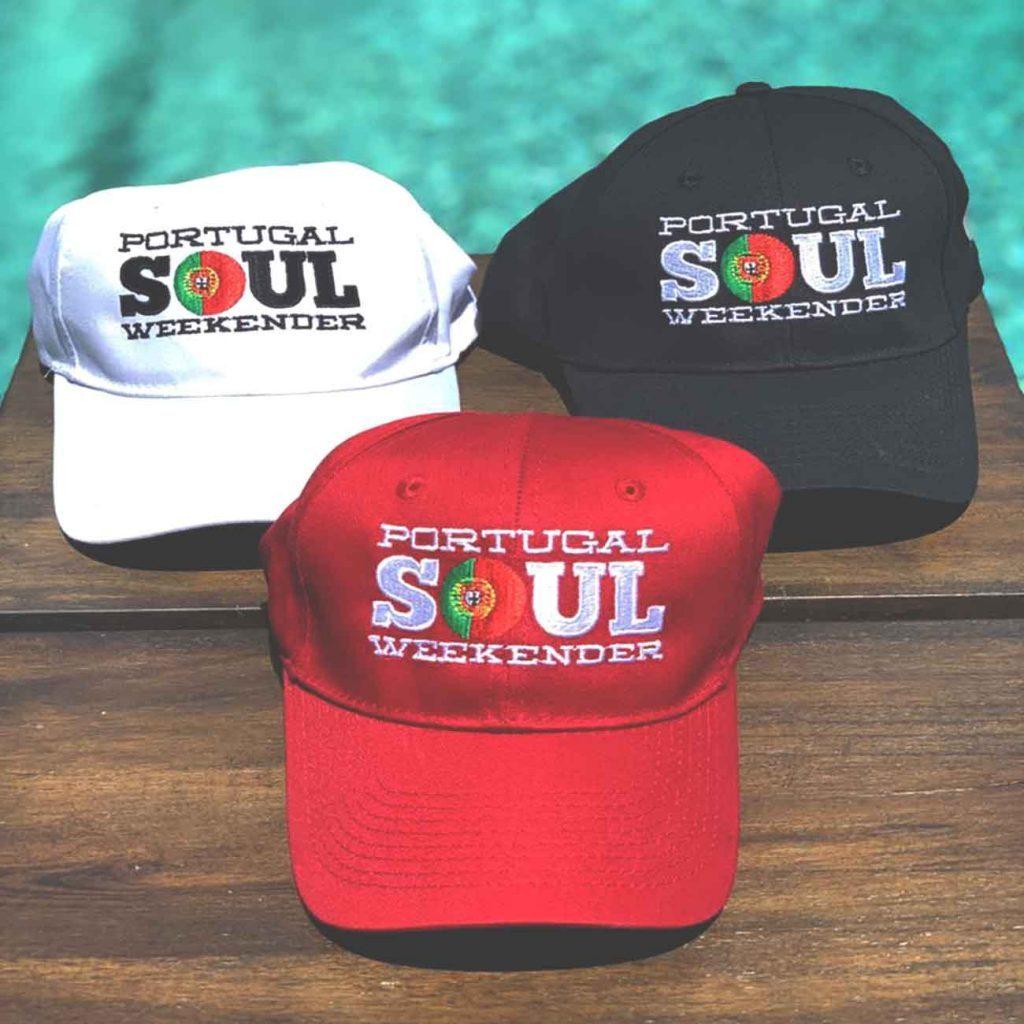 portugal-soul-weekender-cap
